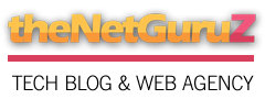 theNetGuruZ Tech Blog | Web Agency